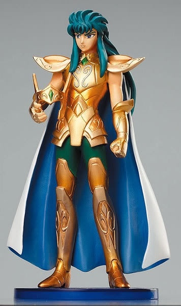 main photo of Saint Seiya ~Saint Agalma II~: Aquarius Camus