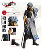 photo of Gintama DXF Figure: Gintoki Sakata Damage Ver.