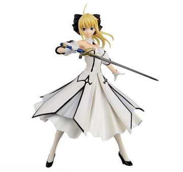 main photo of SQ Saber Lily
