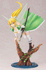 photo of Leafa Fairy Dance ver.