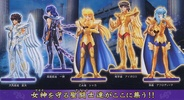 photo of Saint Seiya ~Saint Agalma IV~: Phoenix Ikki Gold Cloth Ver.