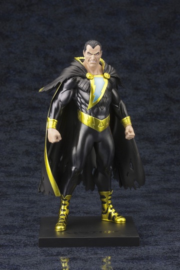 main photo of DC Comics New 52 ARTFX+ Black Adam