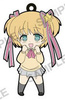 photo of Little Busters! Refrain Trading Rubber Strap: Kamikita Komari