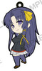 photo of Little Busters! Refrain Trading Rubber Strap: Kurugaya Yuiko