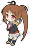 photo of Little Busters! Refrain Trading Rubber Strap: Natsume Rin