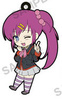 photo of Little Busters! Refrain Trading Rubber Strap: Saigusa Haruka