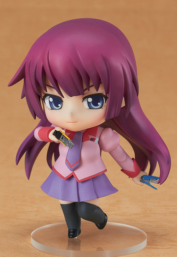 main photo of Nendoroid Senjougahara Hitagi