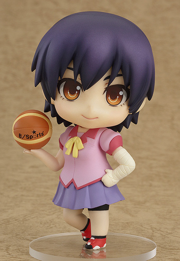 main photo of Nendoroid Kanbaru Suruga