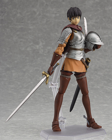 main photo of figma Casca