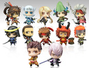 photo of One Coin Grande Figure Collection Sengoku Basara -Heroes Gather-: Mitsunari Ishida