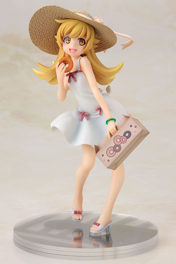 main photo of Oshino Shinobu White Dress Ver.