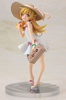 photo of Oshino Shinobu White Dress Ver.