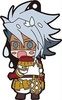 photo of Ixion Saga DT Rubber Charm: Elekpyle Dukakis