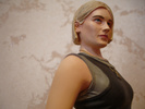 photo of Kara Starbuck Thrace Bust
