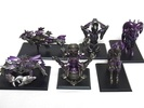 photo of Super Statue Saint Seiya Saint Cloth Collection Vol. 2: Cancer Cloth Surplice Ver.