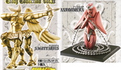 photo of Super Statue Saint Seiya Saint Cloth Collection Vol. 2: Andromeda Cloth