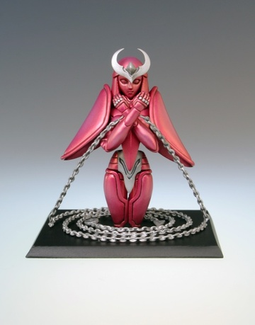 main photo of Super Statue Saint Seiya Saint Cloth Collection Vol. 2: Andromeda Cloth