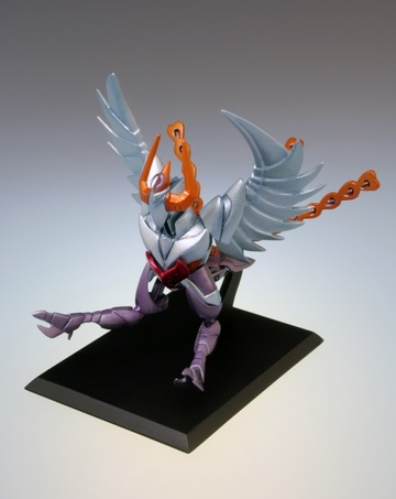 main photo of Super Statue Saint Seiya Saint Cloth Collection Vol. 2: Phoenix Cloth