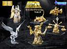 photo of Super Statue Saint Seiya Saint Cloth Collection Vol. 3: Athena Cloth
