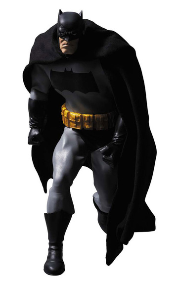 main photo of Real Action Heroes No.653: Batman The Dark Knight Returns Ver.