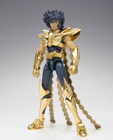 main photo of Saint Cloth Myth Phoenix Ikki ~Power of Gold~