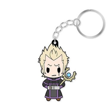 main photo of D4 Series Fire Emblem Awakening Rubber Keychain -all unit collection- Vol.2: Brady