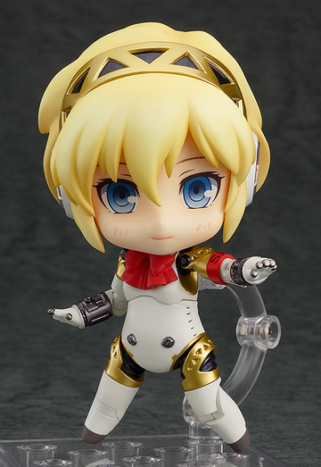 main photo of Nendoroid Aigis P3 Edition