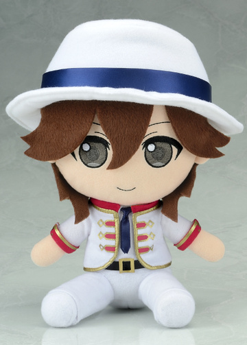 main photo of Uta no Prince-sama Maji Love 2000% Plush Series: Kotobuki Reiji