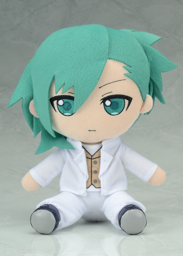 main photo of Uta no Prince-sama Maji Love 2000% Plush Series: Mikaze Ai