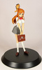 photo of BLEACH DX Girls Figure Inoue Orihime & Kon