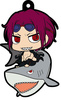 photo of Free! Trading Rubber Strap: Matsuoka Rin swimsuit Ver.