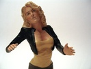 photo of Caprica Six Bust