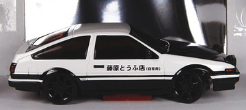 main photo of MINI-Z Racer MR-015RM Initial D AE86 Trueno
