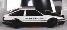 photo of MINI-Z Racer MR-015RM Initial D AE86 Trueno