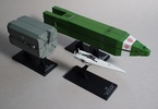 photo of 1/12000 scale Fleet file Collection: FPA Supply Ship