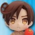Colorfull Collection Hetalia Axis Powers Cafe Limited Set: Southern Italy (Romano)