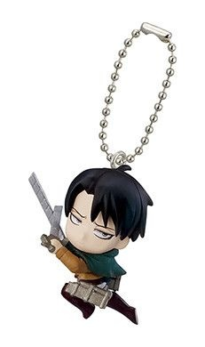 main photo of Shingeki no Kyojin Swing: Levi