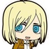 Shingeki no Kyojin Rubber Strap Collection: Krista Lenz