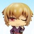 Hakuouki ~Shinsengumi Kitan~ Collection Figure Western Clothing Ver.: Chikage Kazama