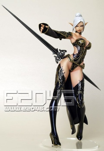 main photo of Dark Elf