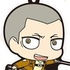 Shingeki no Kyojin Rubber Strap Collection: Conny Springer