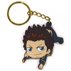 photo of Gintama Tsumamare Key Rings: Kondou Isao