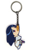 photo of Gintama Tsumamare Key Rings: Imai Nobume