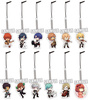 photo of Uta no Prince-sama Trading Diecut Cellphone Cleaner: Aijima Cecil