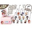 photo of Uta no Prince-sama Trading Diecut Cellphone Cleaner: Kurosaki Ranmaru