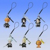 photo of Bleach Zanpakuto Straps Vol. 1: Kuchiki Rukia