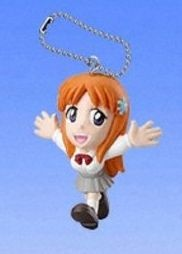 main photo of Bleach Swing: Inoue Orihime