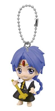 main photo of Magi Swing Aratanaru Bouken: Aladdin