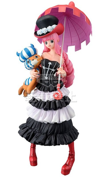 main photo of The Grandline Lady Special DX Figure Perona