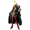 photo of The Grandline Men Film Z DXF Figure vol.2 Sanji